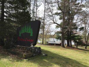 Lakeside Cottage Rental